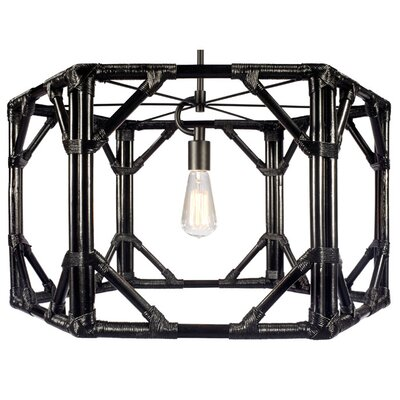 Regeant  1 Light Pendant