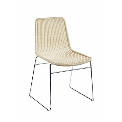 Selamat Ensign Stacking Chair