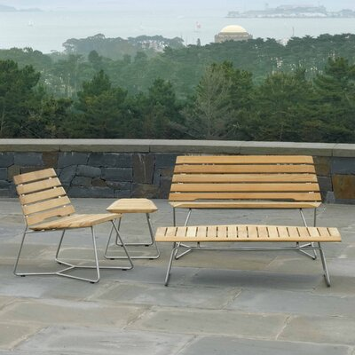 Selamat Stratus Outdoor Lounge Seating Group