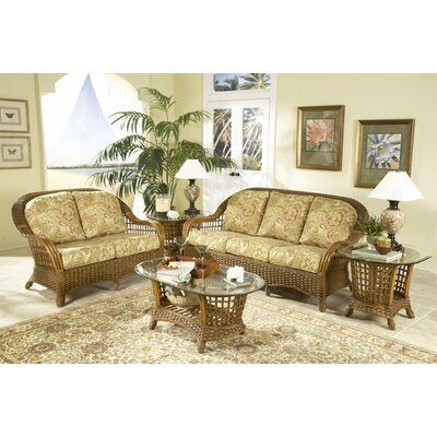 Wildon Home ® Montego Coffee Table Set