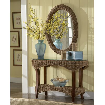 Wildon Home ® Martinique Console Table