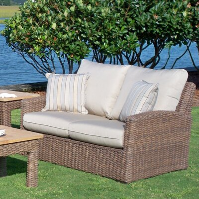 Wildon Home ® Hamilton Island Loveseat