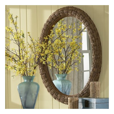 Wildon Home ® Martinique Mirror