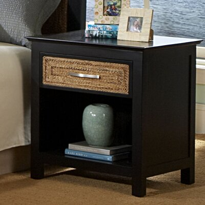Wildon Home ® Barbados 1 Drawer Nightstand