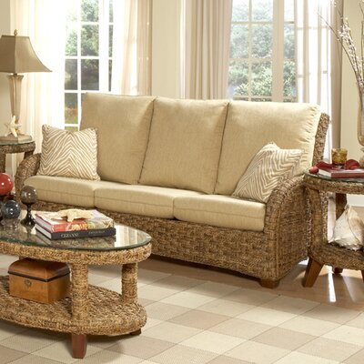 Wildon Home ® Martinique Living Room Collection