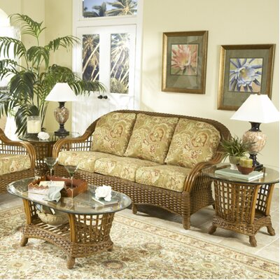 Wildon Home ® Montego Coffee Table Set