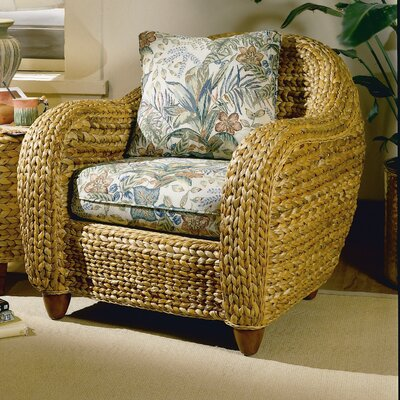 Wildon Home ® Paradise Barrel Chair