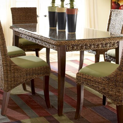 Wildon Home ® Martinique Dining Table