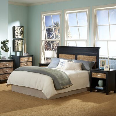 Wildon Home ® Barbados Headboard Bedroom Collection