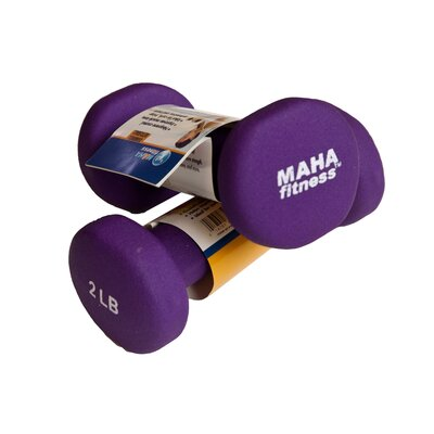 Maha Fitness Dumbbell