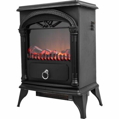 Westwood Free Standing Electric Fireplace