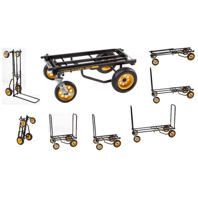"Rock N Roller ""All Terrain"" Multi-Cart with R Trac"
