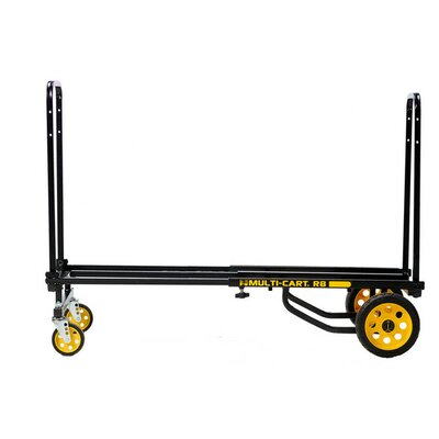 "Rock N Roller ""Mid"" Multi-Cart with R Trac"