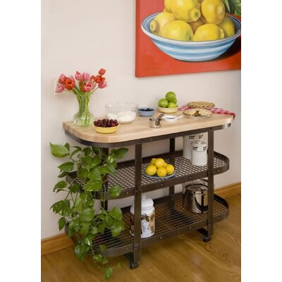 Enclume Baker's Sideboard Kitchen Cart Base