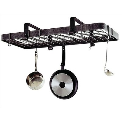 Enclume Low Grid Pot Rack