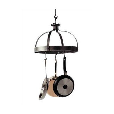 Enclume Premier Dutch Crown Hanging Pot Rack