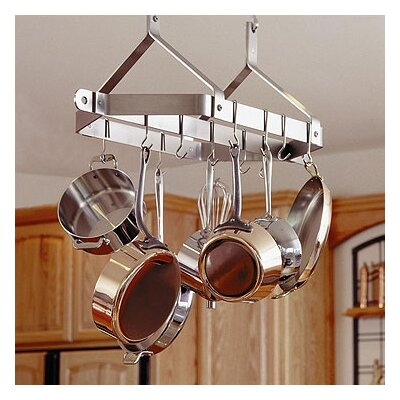 Century Hanging Pot Rack