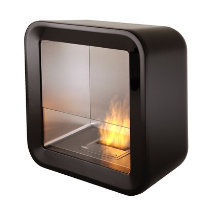 EcoSmart Fire Retro Bio-Ethanol Fireplace