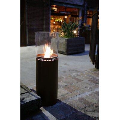 EcoSmart Fire Lighthouse Lantern Fire Column