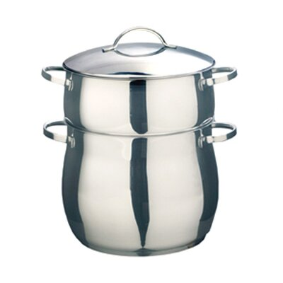 Cuisinox Gourmet 15.85-qt.Multi-Pot
