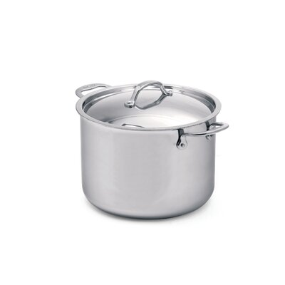 Cuisinox Elite Stock Pot with Lid