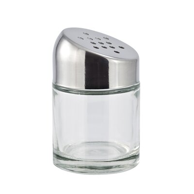 Cuisinox Parmesan 5.12 oz. Cheese and Chili Shaker