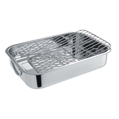 "Cuisinox 12"" Roaster with Rack"