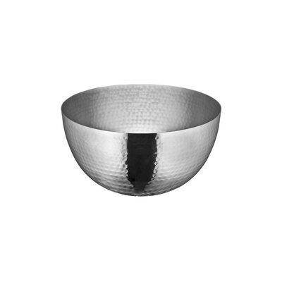 "Cuisinox 4"" Hammered Serving Bowl"