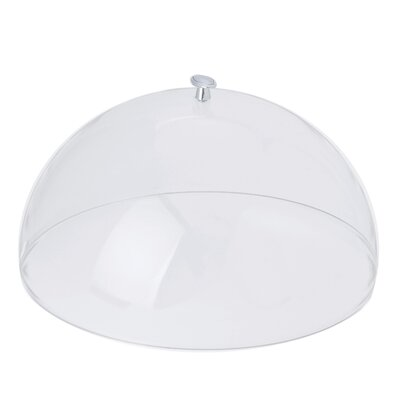 "Cuisinox Acrylic 12"" Dome Only"