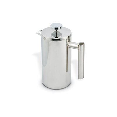 Cuisinox 0.85 qt. Double Wall Coffee Press