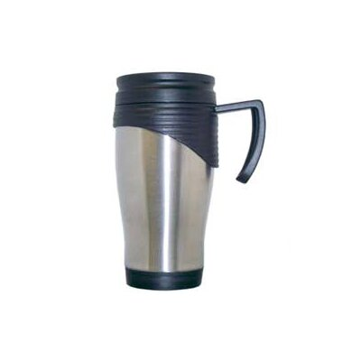 Cuisinox 13 Oz Thermal Travel Mug