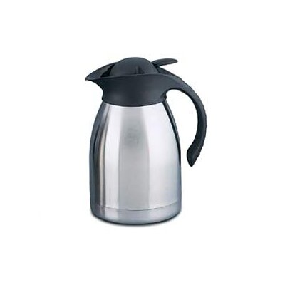 Cuisinox 51 Oz Vacuum Insulated Carafe