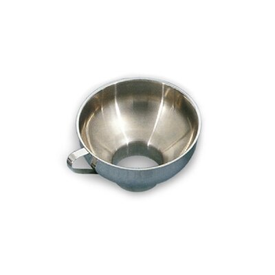 "Cuisinox 5.5"" Wide Mouth Funnel"