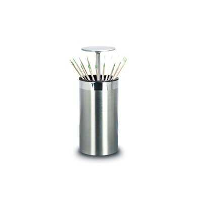 Pop Up Toothpick Holder