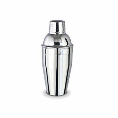 Cuisinox 17 Oz Cocktail Shaker in Mirror Finish