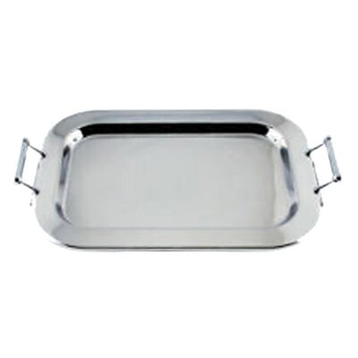 <strong>Cuisinox</strong> Rectangular Serving Tray