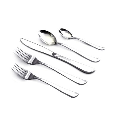 Cuisinox Marilyn 20 Piece Flatware Set
