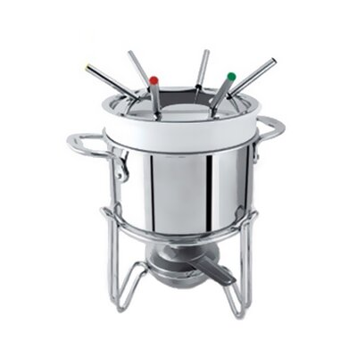 Elite 3 Quart 11 Piece Fondue Set