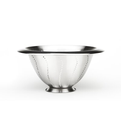 "Cuisinox 9.5"" Footed Colander"