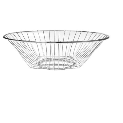 Cuisinox Round Wire Bread Basket