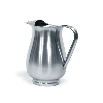 Cuisinox 2 lt Water Pitcher in Satin