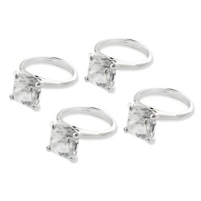 Cuisinox Napkin Ring (Set of 4)