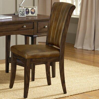 Hillsdale Furniture Gresham Leather Desk Chair
