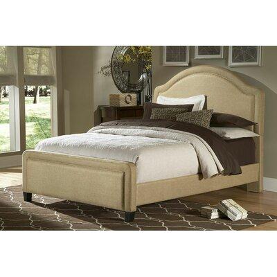 Hillsdale Furniture Veracruz Panel Bed