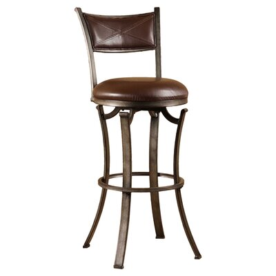 Hillsdale Furniture Drummond Swivel Stool