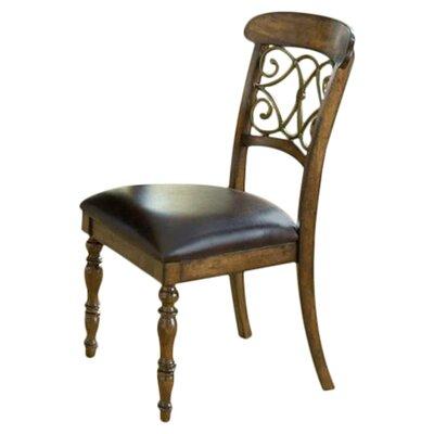 Bergamo Side Chair (Set of 2)