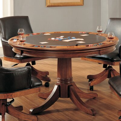 Park View Multi Game Table