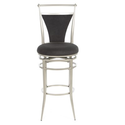 "Hillsdale Furniture Cierra 30"" Swivel Bar Stool"