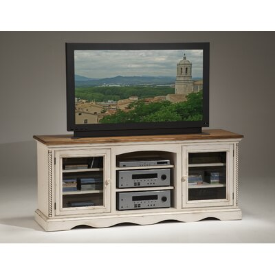 Hillsdale Furniture Wilshire 66&quot; TV Stand