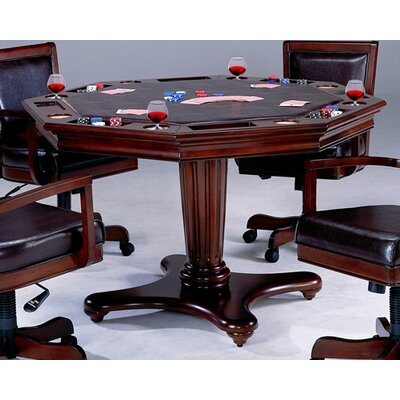 Ambassador Poker Table